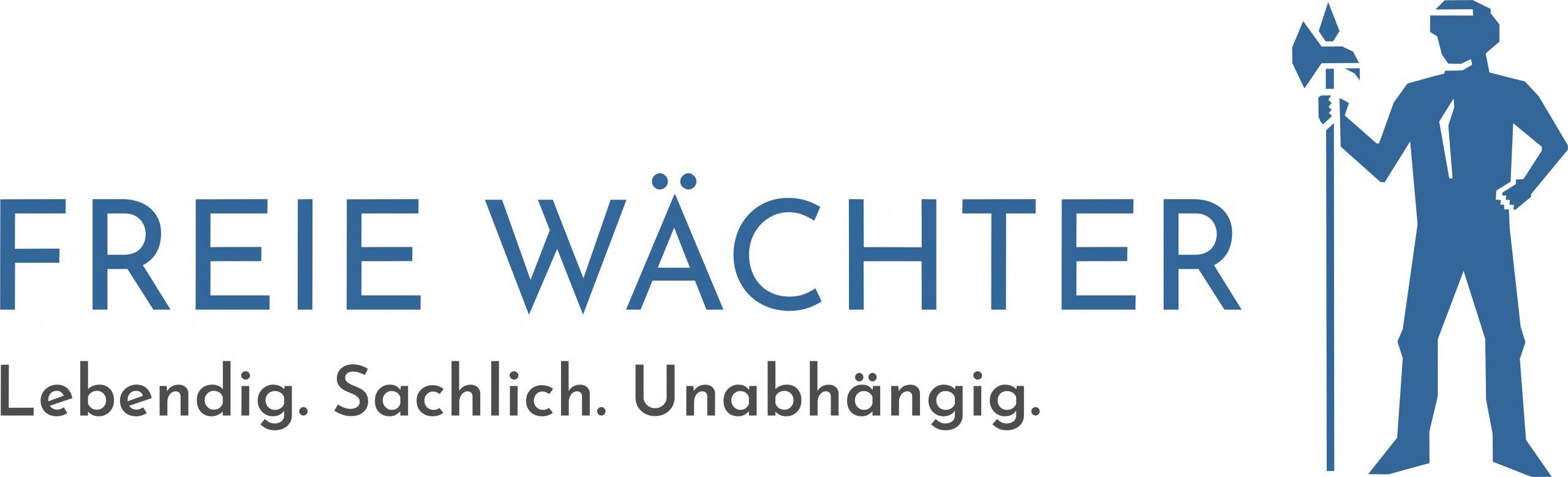 Freie Wächter – Wir zusammen für ein zukunftsfähiges Wächtersbach. 😃